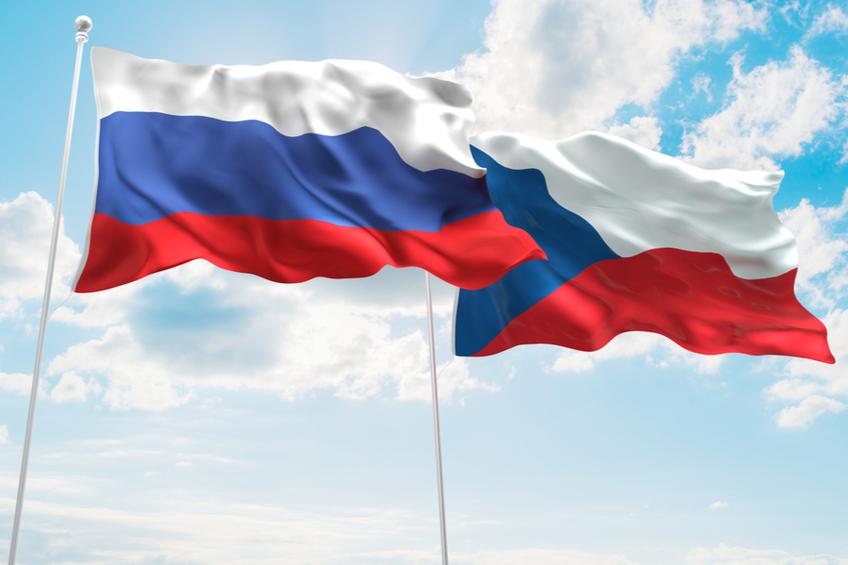 česko rusko