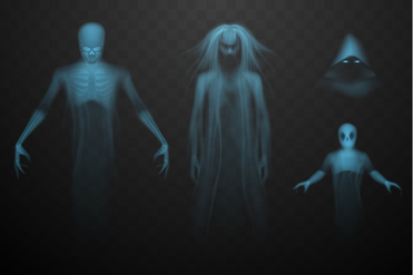 duchove duch