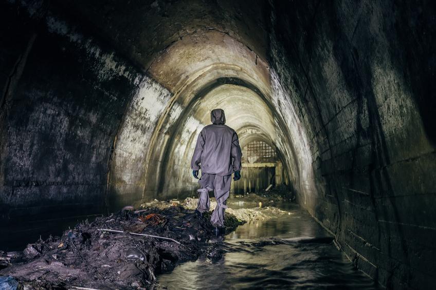 kanal tunel