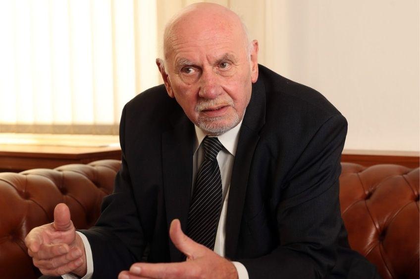 pavel rychetsky