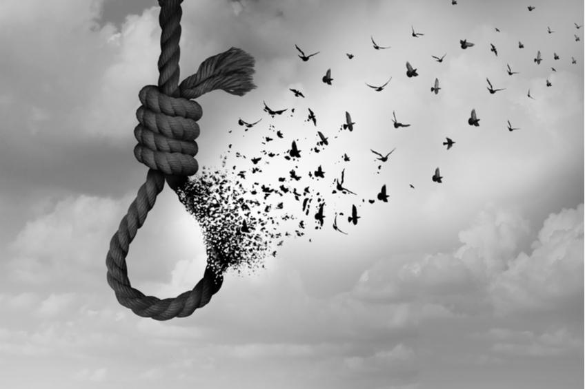 sebevrazda
