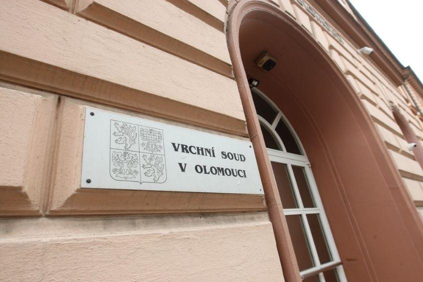 soud Olomouc