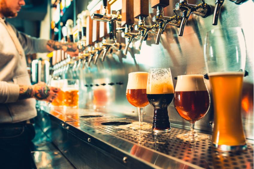 tocene pivo