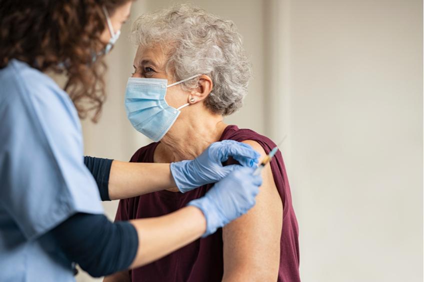 vakcinace senioru
