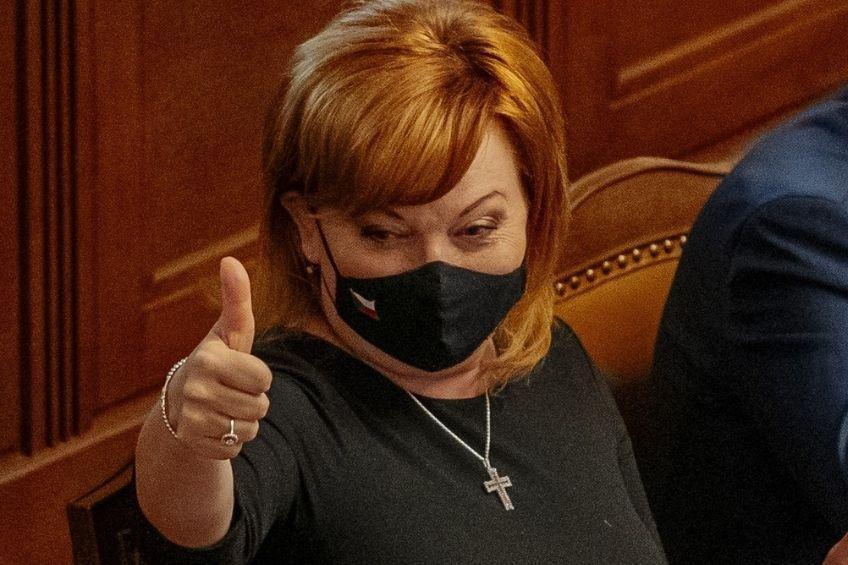 alena schillerova