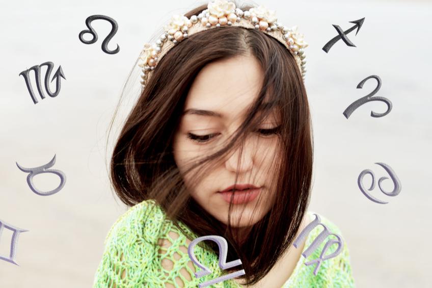 horoskop zena