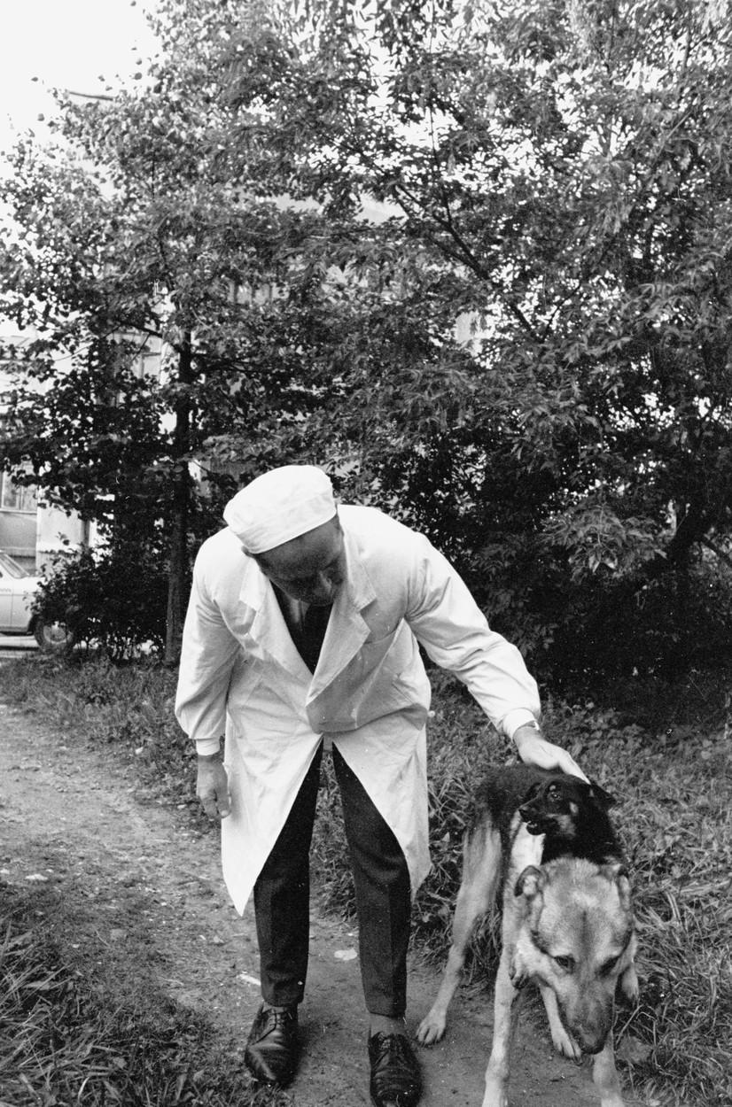 dvouhlavy pes