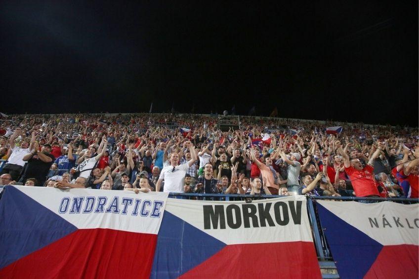 fanousci stadion fotbal