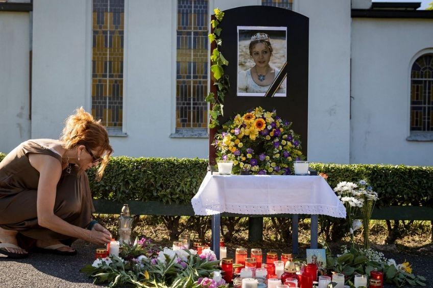 libuse safrankova pohreb