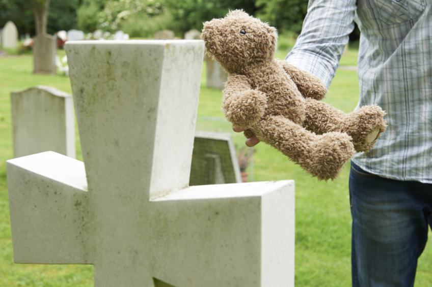 otec hrob