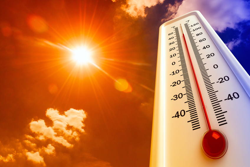 vysoke teploty