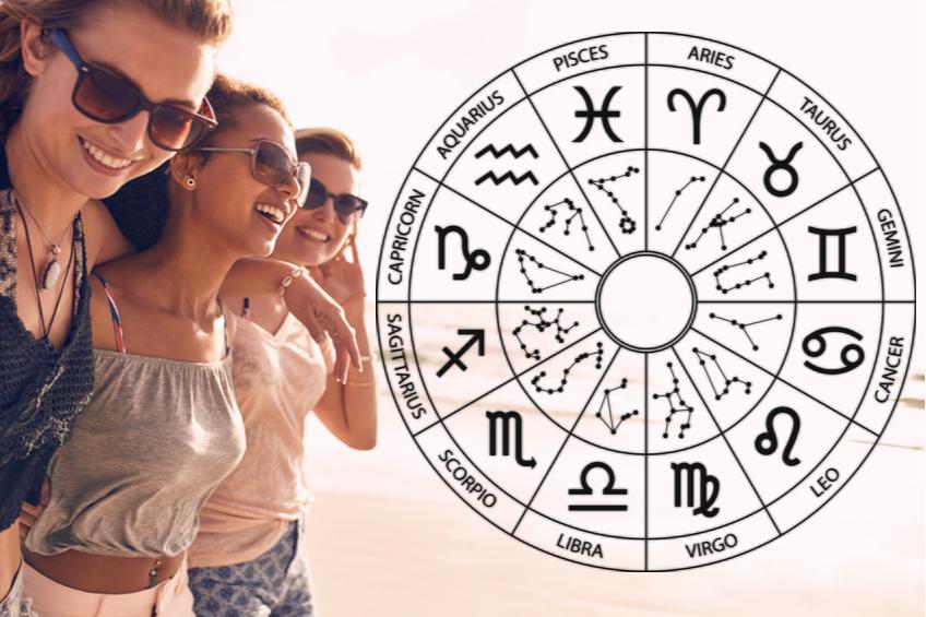 horoskop pratelstvi